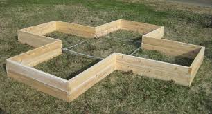 Small Picture Raised Bed Garden Layouts Bed Gardening Plans Raised Bed