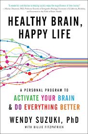 healthy brain happy life walking book club your brain health
