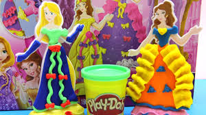 Play Doh Disney Princess Design A Dress Ballroom Play Doh Plus Design A Dress Ballroom Disney Princess Play Doh Rapunzel Ariel Cinderella And Belle