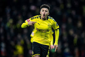 Jadon sancho is a former manchester city winger who moved to borussia dortmund in 2017. Five Reasons Why Jadon Sancho Should Stay At Borussia Dortmund