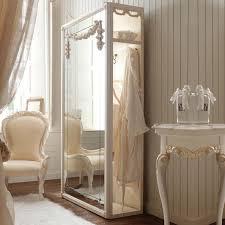 Reproduction Italian Freestanding Bathroom Mirror