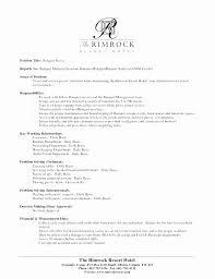 Banquet Server Description For Resume Wondeful Head Waiter Jobs