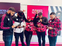 Customer Care At T T Mobile Magenta Gear