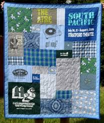 How Much Does it Cost to Have a Memory Quilt Made? & Style Adamdwight.com