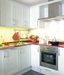 Small Picture Kitchen Design small kitchens on a budget white rectangle