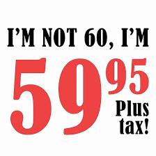 Quotes 60th birthday