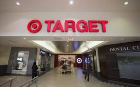 target stock drops 6 43 as back to school pers stay away and in ism increases