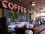 Images & Illustrations of coffee shop