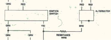 image library rip and pirate as you please that s what the amc ignition resistor 258 cid 1987