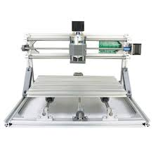 3 axis diy cnc 2632 router kit desktop mill wood engraving pcb milling machine
