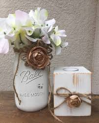 Decorated Jars For Weddings Pinterest Mason Jar Ideas For Weddings Home Decor Glass Jars Small 54