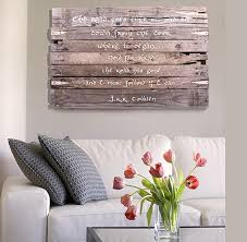 home wall art decor beauteous ft image how to make a rustic pallet
