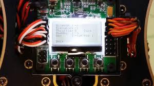 dji f450 quadcopter drone kk2 1 setup transmitter binding esc dji f450 quadcopter drone kk2 1 setup transmitter binding esc calibration