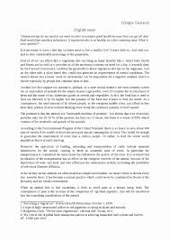 essay examples english persuasive essay thesis examples how  who narrates a modest proposal elegant paper vs essay college who narrates a modest proposal inspirational