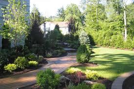 Garden Design Career Delectable Garden Design Sponzilli Landscape Group