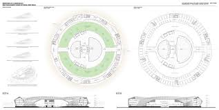 Indian Parliament Design B Arch Thesis Emotions Of A Democracy New Parliament House