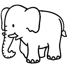 Animal Coloring Zoo Animal Coloring Pages Free Download Best Zoo Animal