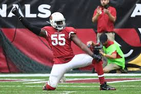 Chandler Jones NFL top 100 player