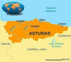 Galicia Climate Chart Asturias Climate Average Weather Temperature