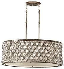 feiss lucia 3 light chandelier burnished silver transitional pendant lighting chandelier pendant lighting