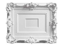 white picture frames 14