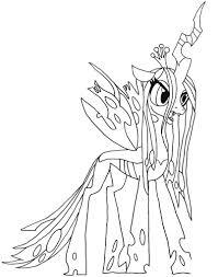 Prinses Luna Kleurplaat Tropicalweather