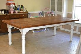 Bench Style Kitchen Tables Farmhouse Dining Room Table Plain Ideas Farmhouse Dining Room