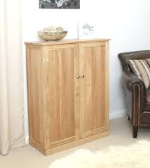 mobel solid oak hallway furniture large shoe storage cabinet pics on remarkable small bathroom with drawers lock wooden cabinets deluxe media storag holst hallway storage cabinet f32