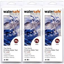 Home Drinking Water Amazoncom 3x Watersafe Ws 207 Lead In Home Tap Drinking Water