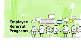 Employee Referal 5 Employee Referrals Trends Companies Would Need To Know