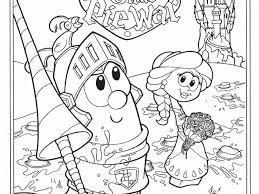 Cool Duke The Great Pie War Bible Story Coloring Pages For Free