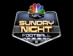Image result for sunday night football logo