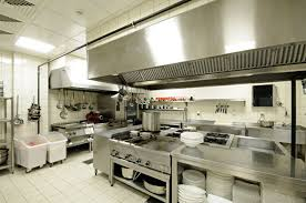Small Commercial Kitchen Commercial Kitchen Equipment Design Magielinfo