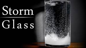Best Storm Glass 2019 What Is A Weather Glass And How Does