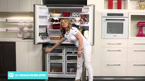 sharp 624l french door refrigerator. sharp sjf624stsl 624l 4 door fridge reviewed by product expert - appliances online youtube 624l french refrigerator 2