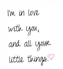 I M In Love With You Quotes Delectable Love Quotes For Him For Her I'm In Love With You And All Your