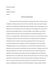 was slavery a result of racism or was racism a result of slavery  2 pages racism on the reservation essay