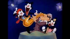 Animaniacs Theme Song Speed Up 1.75 ...