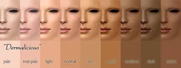 makeup for light brown skin tones makeupink co
