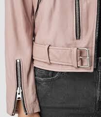 gallery women s biker jackets women s cropped leather