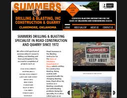 Summers Drilling and Blasting - Home | Facebook
