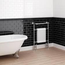 danbury glazed black field tiles 7 5 x 15cm 5 bathroom tile ideas for small