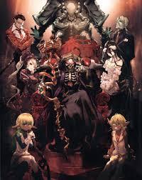 Truy Light Novel Overlord So Bin Overlord Series Cocytus Albedo Overlord Mare
