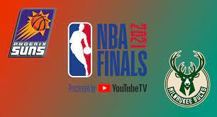 2021 NBA Finals TV Schedule & Preview ...