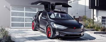 T Sportline - Tesla Model S, X & 3 Aftermarket Accessories ...