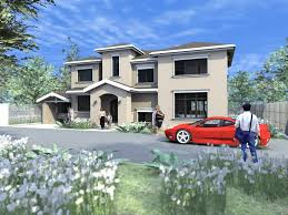 House Plans With Garage Basement And Porch House Model C YouTube - House with basement garage