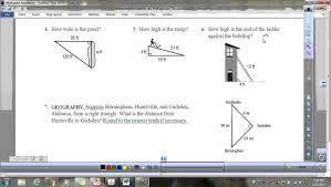 Pythagorean Theorem Worksheet Math Drills Worksheets Y On ...