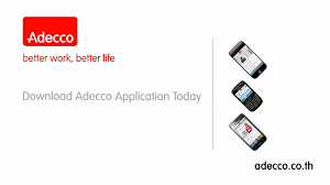 adecco mobile application for iphone blackberry android adecco mobile application for iphone blackberry android