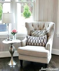 Stylish Bedroom Armchair Small Upholstered Bedroom Chair Upholstered Small  Bedroom Chairs With Arms Plan