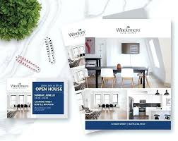 Apple Flyer Templates Pages Postcard Template Real Estate Flyer And Templates Apple